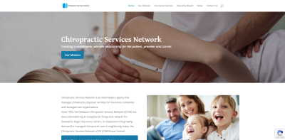 Chiropractic Services Network
