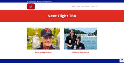 Honor Flight of Middle Tennessee