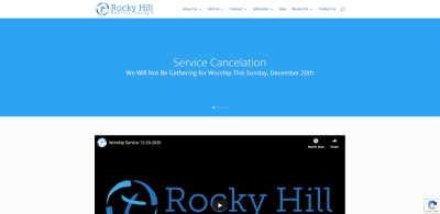 Rocky Hill Baptist