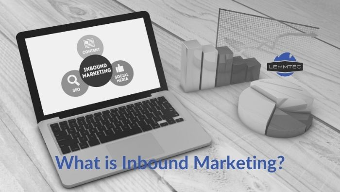 What is inbound marketing for small businesses?