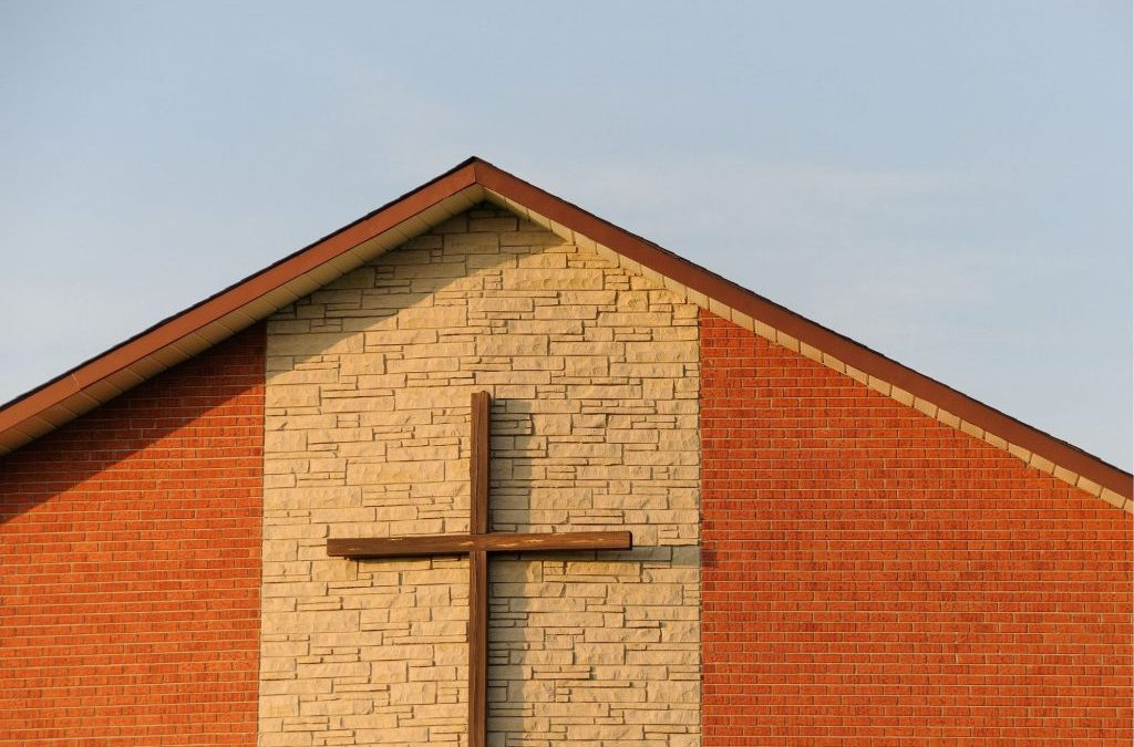 Eight Must-haves for Any Church Website